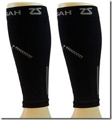 Zensah Reflect Calf Sleeves