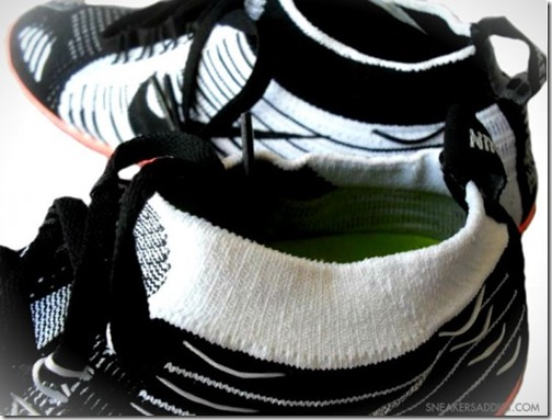 Nike Free Flyknit Hyperfeel Sock