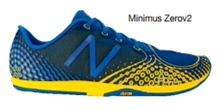 New Balance Minimus MR00 v2
