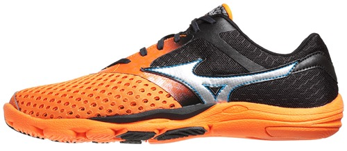 Mizuno Cursoris side