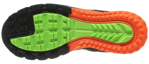 Nike Wildhorse sole