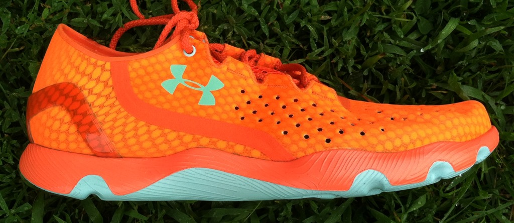 REVIEW: Under Armour Speedform Apollo Running Shoes - Gearist