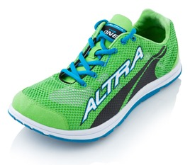 Altra The One Green