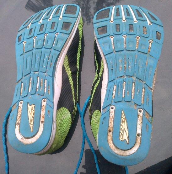 Altra Instinct 1.5 Review | barefootshoes.co.uk