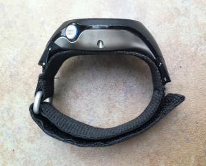 Garmin 610 Velcro Wristband