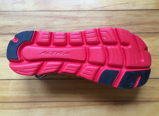 Altra The One2