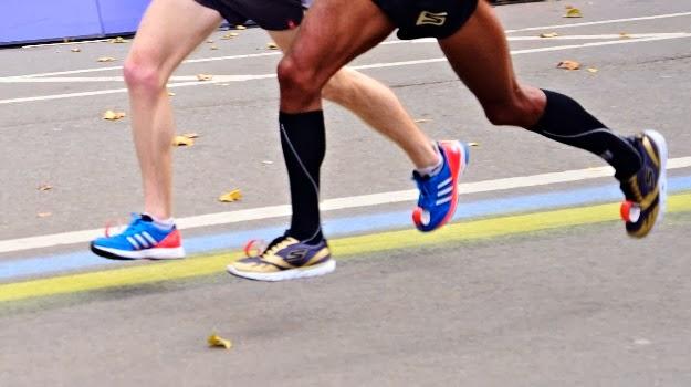 best marathon running shoes
