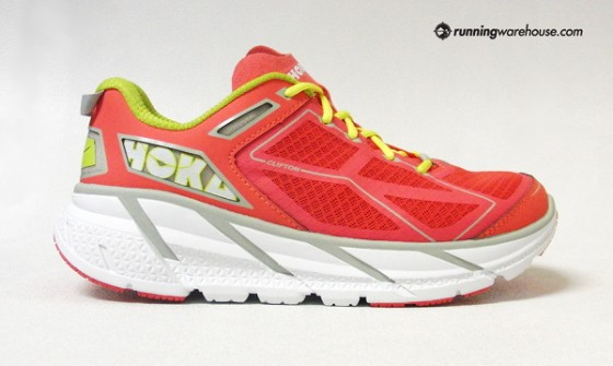 Hoka Clifton