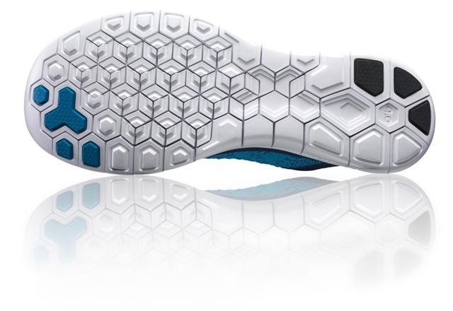 Nike_Free_Flyknit_4.0_sole