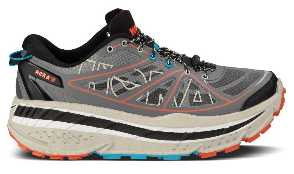 Running Shoe Review: Hoka One One Conquest