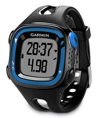 Garmin FR15 Black Blue