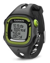 Garmin FR15 Black Yellow