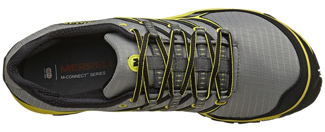 Merrell AllOut Rush top