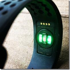 Mio Link Lights