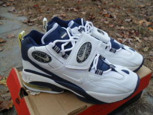 Deion Shoes