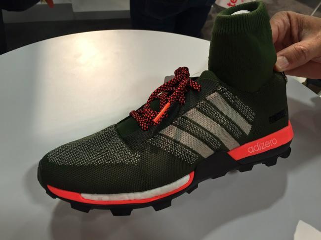 adidas Prime Boost