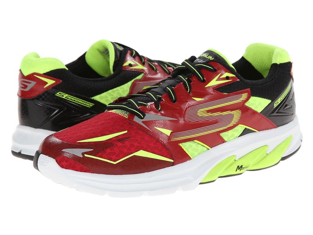 Skechers GoRun Strada Running Shoe Review