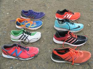 Road Shoes For Trails