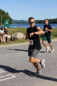 Why I Run: The Story of How I Became a Runner