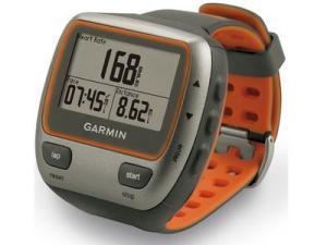 Running Gear: Garmin Forerunner 310 XT