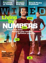 Wired Magazine: How Technology can Keep You Running