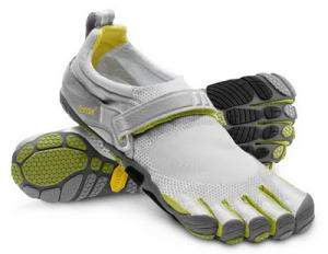 Vibram Fivefingers: The New VFF Bikila (coming in 2010)