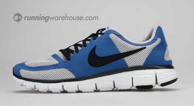 2010 Nike Free 7.0 V2