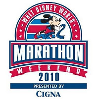 2010 Disney Half-Marathon: Race Report from Team in Training Runner Matt Allen