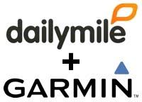 Dailymile Garmin Forerunner Sync