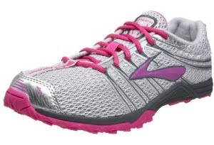 Brooks Mach 11 Spikeless Women's Cross Country Flat