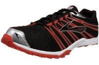 Brooks Mach 11 Spikeless Men's Cross Country Flat