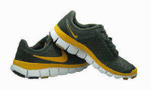 Wired's Crappy Review of the Nike Free Run+: Ignoring Running Science and Themselves
