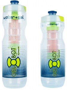 Hydrapak Gel Bot: Gels and Water in one Bottle?