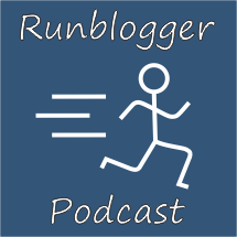 Runblogger Podcast #18: The State of My Running Life
