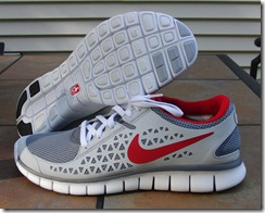 Nike Free Run+ Review: Nice Transitional Minimalist Running Shoe, but Not Barefoot-Like
