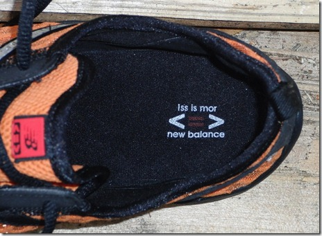 New Balance Minimus Trail Shoe