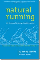 Review of Natural Running by Danny Abshire of Newton Running