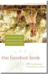 Review of The Barefoot Book, by Daniel Howell