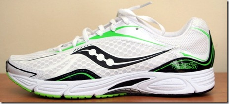 Saucony Fastwitch 5 Side
