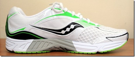 Saucony Fastwitch 5 Medial