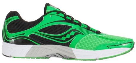 Saucony Fastwitch 5 Green