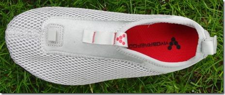 Vivobarefoot Ultra Sock Liner Top