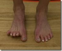 Big Toes