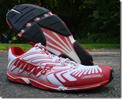 Inov-8 Road-X 233 Running Shoe Review