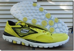 Skechers Go Run Review: First Impressions