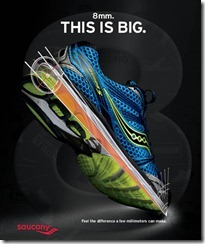 Saucony to Abandon the 12mm Lift Model: Big Move From one of the Big Players in the Running Shoe World