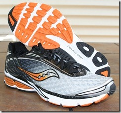 Saucony Cortana Running Shoe Review