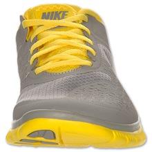 Nike Free 4.0 v2 toebox