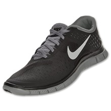 Nike Free 4.0 v2 black
