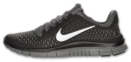 Nike Free 3.0 v4 side